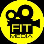 FITmedia logo - round - favicon
